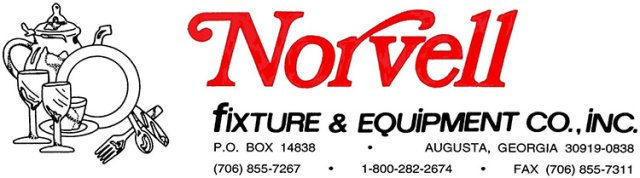 Norvell Fixture & Equipment Company